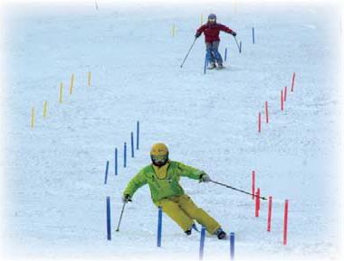 メンバー企画 ポールレッスンin斑尾シーズン11 @ 斑尾高原スキー場 | 飯山市 | 長野県 | 日本